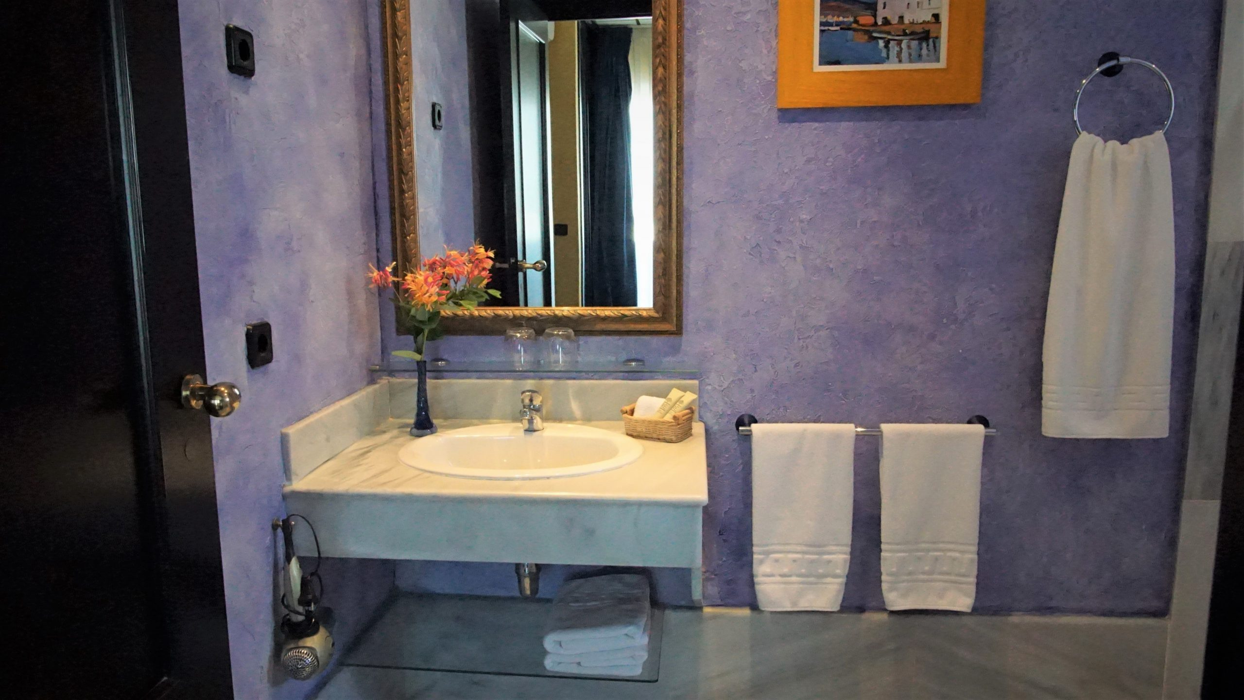 Baño 101 horizontal